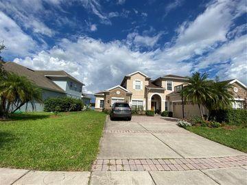 14663 GRAND COVE DRIVE, Orlando, FL, 32837,