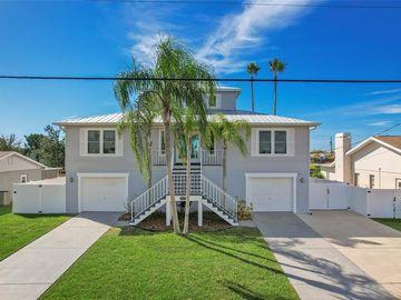4000 GULF COAST DRIVE, Hernando Beach, FL, 34607,