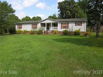11925 Old Concord Road, Rockwell, NC, 28138,