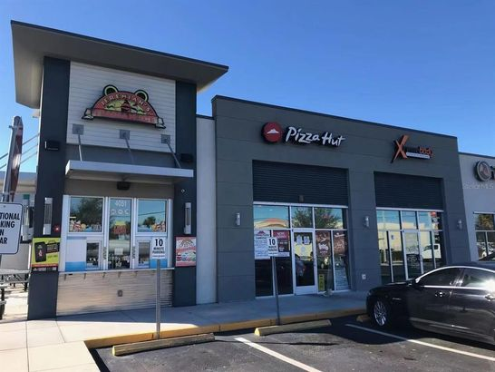 4207 S DALE MABRY HIGHWAY #5109