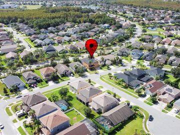 13734 HIDDEN FOREST CIRCLE, Orlando, FL, 32828,