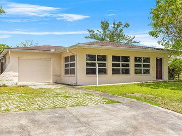 5731 53RD AVENUE N, Kenneth City, FL, 33709,