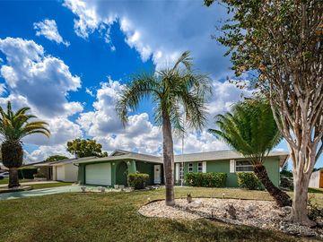 9111 SAINT CLAIR LANE, Port Richey, FL, 34668,