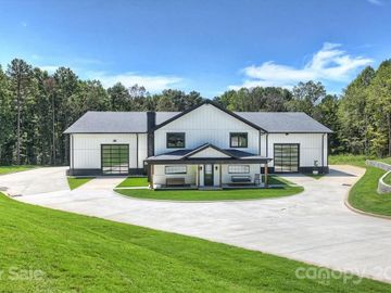 1525 Shinnville Road, Cleveland, NC, 27013,
