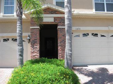 1474 HILLVIEW LANE, Tarpon Springs, FL, 34689,