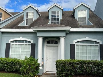 1834 ISLAND WALK DRIVE, Orlando, FL, 32824,