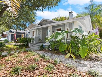 1001 E ELLICOTT STREET, Tampa, FL, 33603,