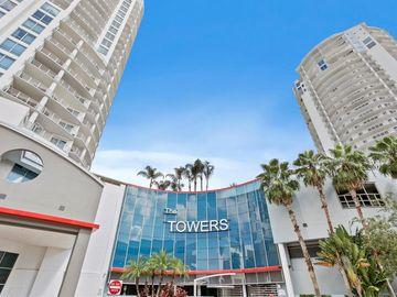 1209 E CUMBERLAND AVENUE #2101, Tampa, FL, 33602,