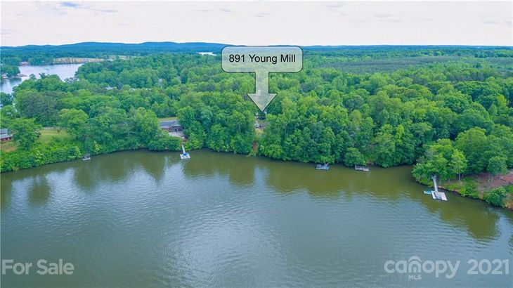 0 Young Mill Road