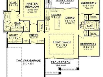 2135 Smith Road #5, Clover, SC, 29710,