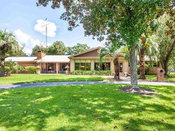 11108 NW 140th AVENUE, Lake Butler, FL, 32054,