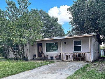 2322 E 111TH AVENUE, Tampa, FL, 33612,