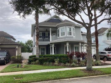 9329 BRINBURY STREET, Orlando, FL, 32836,