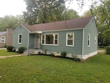 402 Hawkins Ave, Murfreesboro, TN, 37130,
