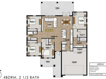 12604 132ND AVENUE N #Lot 210, Largo, FL, 33774,