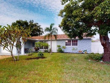 6452 LANGSTON AVENUE, New Port Richey, FL, 34653,