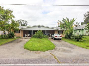 242 ORTIZ BOULEVARD #A & B, North Port, FL, 34287,
