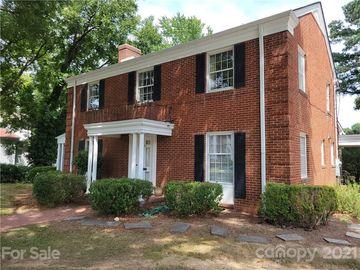 234 N Russell Street, Troy, NC, 27371,
