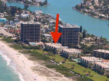 7564 BAYSHORE DRIVE #205, Treasure Island, FL, 33706,