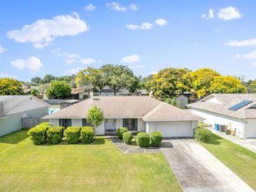 814 TARAWOOD LANE, Valrico, FL, 33594,