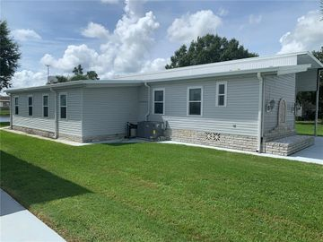 4995 MOUNT OLIVE SHORES DRIVE, Polk City, FL, 33868,