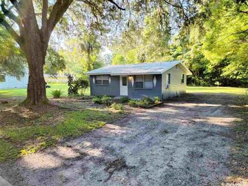 351 NW 6th AVENUE, Micanopy, FL, 32667,