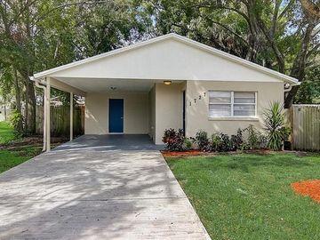 1727 W SPRUCE STREET, Tampa, FL, 33607,