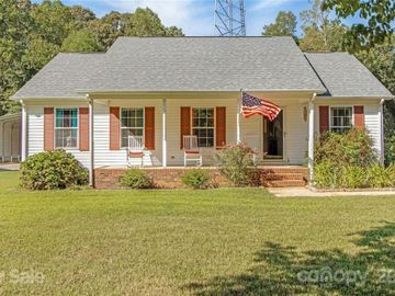 8664 Red Road, Rockwell, NC, 28138,