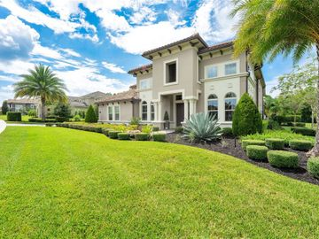 3672 FARM BELL PLACE, Lake Mary, FL, 32746,
