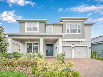 709 ORANGE BELT LOOP, Winter Garden, FL, 34787,