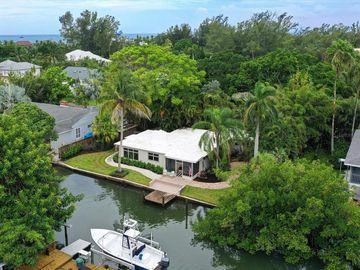 562 JUAN ANASCO DRIVE, Longboat Key, FL, 34228,