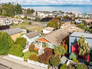 2215 28th Street, Tacoma, WA, 98403,