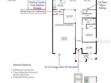 2580 PARK RIDGE STREET, Apopka, FL, 32712,