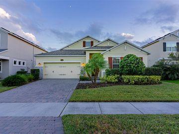 3466 SOMERSET PARK DRIVE, Orlando, FL, 32824,