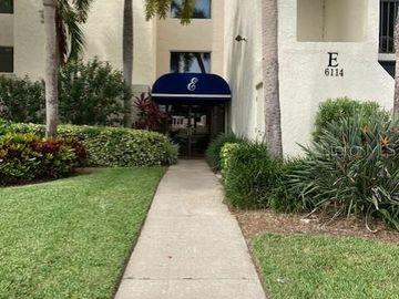 6114 43RD STREET W #208E, Bradenton, FL, 34210,