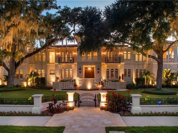 415 S ROYAL PALM WAY, Tampa, FL, 33609,