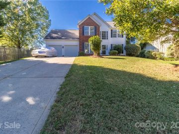 6012 Downfield Wood Drive, Charlotte, NC, 28269,