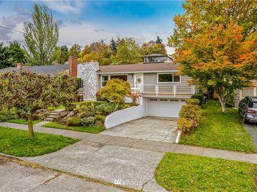 3616 33rd Avenue W, Seattle, WA, 98199,