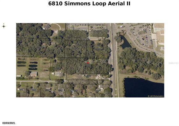 6810 SIMMONS LOOP