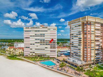 17940 GULF BOULEVARD #9B, Redington Shores, FL, 33708,