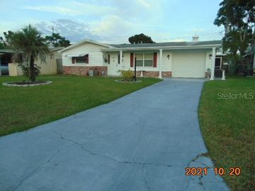 3750 BOWEN STREET, New Port Richey, FL, 34652,