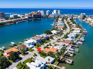 227 BAYSIDE DRIVE, Clearwater, FL, 33767,