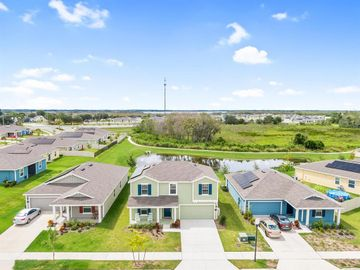 813 GISELE COURT, Haines City, FL, 33844,