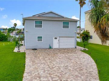 3475 MINNOW CREEK DRIVE, Hernando Beach, FL, 34607,
