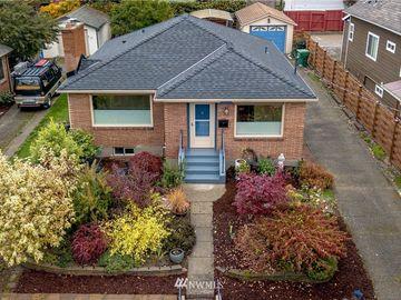 9344 S 54th Avenue, Seattle, WA, 98118,