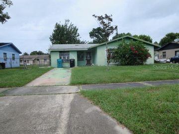 4451 EVERS PLACE #4, Orlando, FL, 32811,