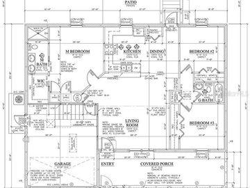 4865 S TRAMP LOOP #136, Homosassa, FL, 34448,