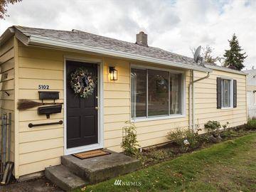 5102 S Sheridan Avenue, Tacoma, WA, 98408,