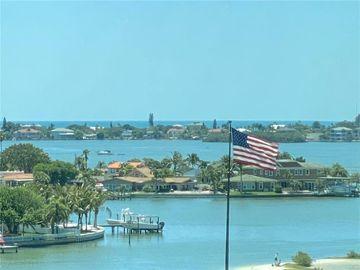 Swimming Pool, 100 BLUFF VIEW DRIVE #509A, Belleair Bluffs, FL, 33770,