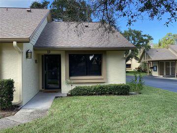 2546 OAKLEAF LANE #35D, Clearwater, FL, 33763,